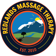 Redlands Massage Therapy Logo